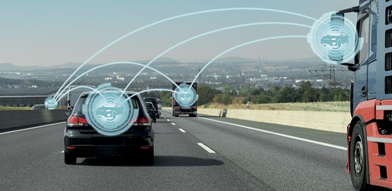 movilidad inteligente y conectada
