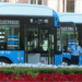 La flota de la Empresa Municipal de Transportes de Madrid suma 30 nuevos autobuses eléctricos