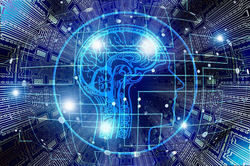inteligencia artificial en la UE
