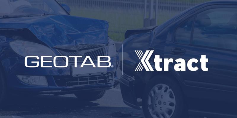 Geotab Marketplace incorpora una plataforma de análisis avanzado de incidentes