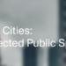 El informe 'Smart Cities: Connected Public Spaces' destaca a Kunak en monitorización de la calidad del aire