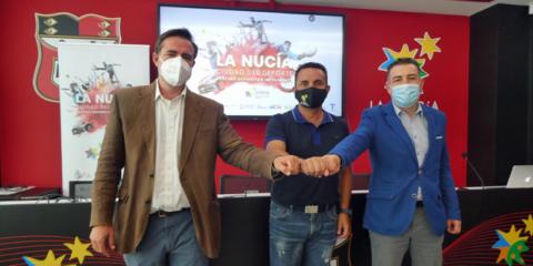 La plataforma DTI-smart city de La Nucía permite la gestión integral de los servicios públicos
