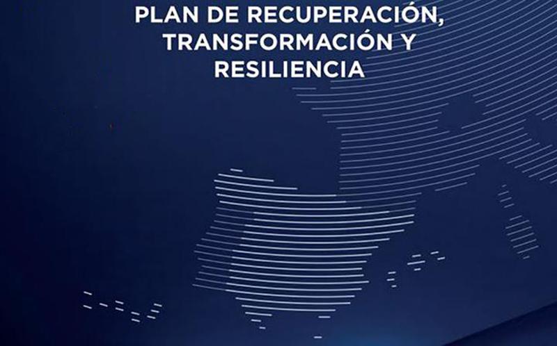 ayudas para entidades locales del Plan de Recuperación