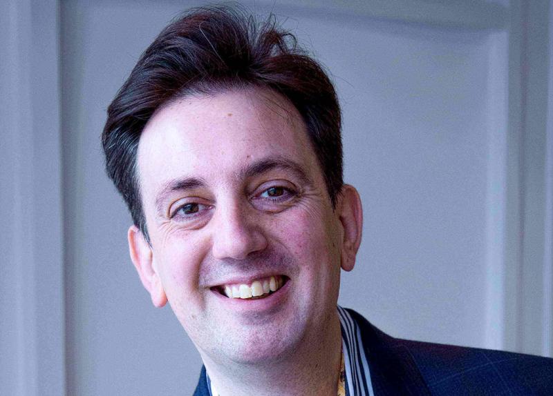 Barry Norton, vicepresidente de Investigación de Milestone