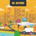 El proyecto europeo AI4Cities busca soluciones de IA para acelerar la transición energética en las ciudades