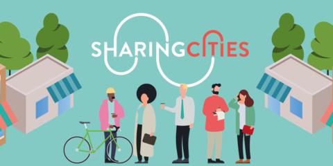 Manual estratégico para implementar soluciones de ciudad inteligente elaborado en el marco del proyecto europeo Sharing Cities