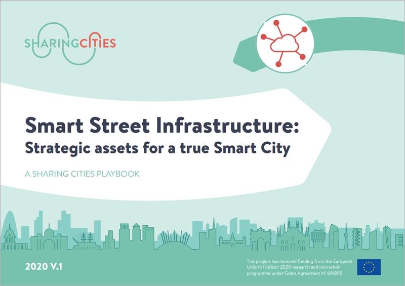manual estratégico de Sharing Cities