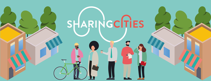 proyecto Sharing Cities