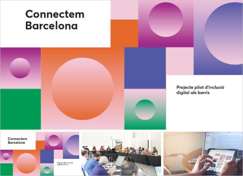 Connectem Barcelona