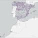 Relación de zonas elegibles en el marco del Programa Unico para extender la banda ancha ultrarrápida