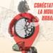 La feria de movilidad segura y sostenible Trafic 2021 se celebrará del 2 al 4 de noviembre en Madrid
