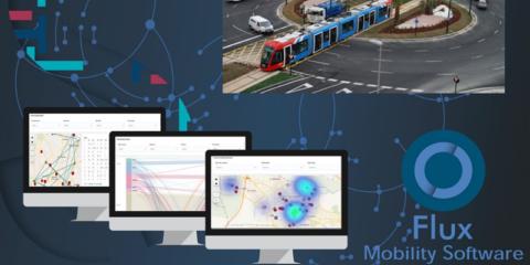 Las soluciones de SISTEM ayudan a los ayuntamientos a optimizar la movilidad urbana