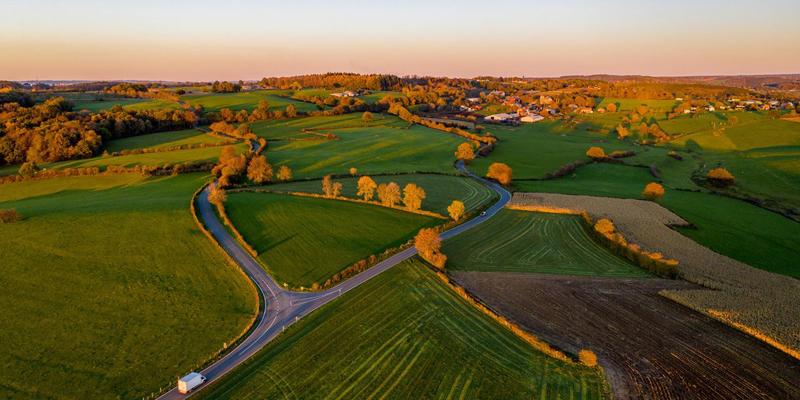 Visión a largo plazo para las zonas rurales de la UE