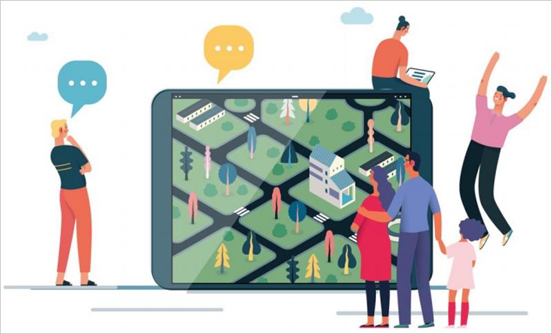 innovación digital en las zonas rurales de la UE
