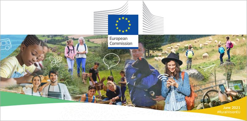 zonas rurales de la Unión Europea