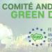 El Comité Andaluz Green Deal identifica seis proyectos para lograr una comunidad neutra en carbono