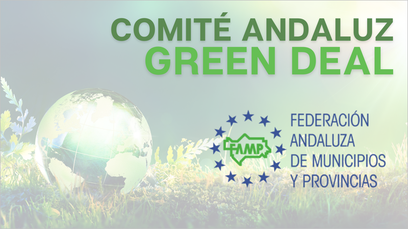 Comité Andaluz Green Deal