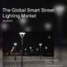 La compañía Itron, incluida en el informe 'The Global Smart Street Lighting Market'