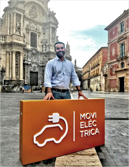 Jaime Ruiz, director de CITIES FORUM, habla sobre la feria MOVIELÉCTRICA