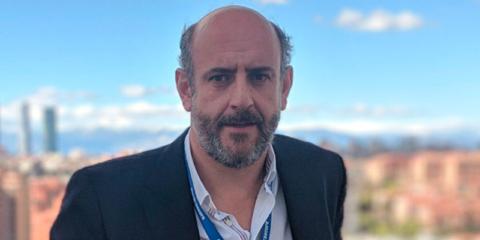 Mario Mendiguren, director de Marketing de Alai Secure