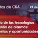Alai Secure participará en las III Jornadas de CRA sobre tecnologías y gestión de alarmas