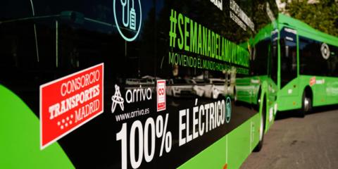 El servicio de autobús autónomo y eléctrico de la UAM incorpora mejoras técnicas