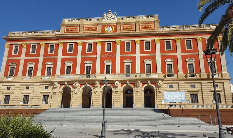 El Ayuntamiento de San Fernando invierte cerca de un millón de euros en administración electrónica
