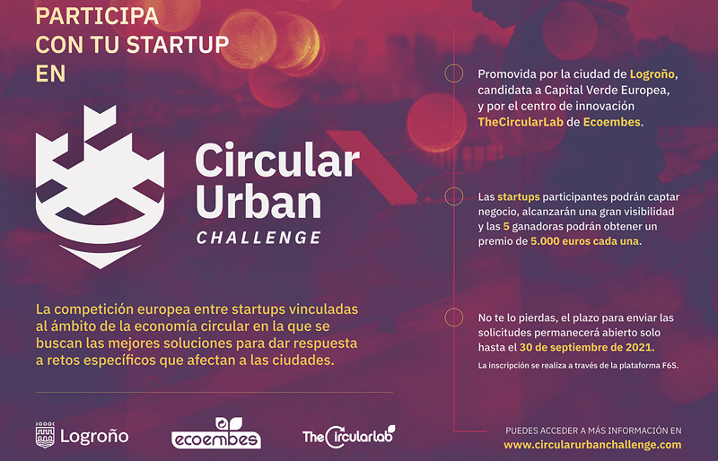 Circular Urban Challenge