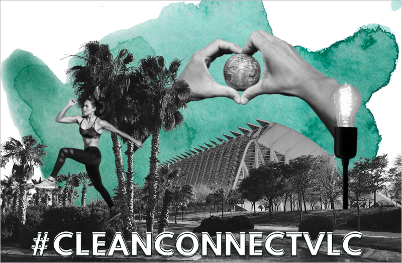 Clean Connect VLC
