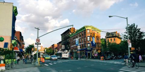 Nuevo método científico para sumar más espacios peatonales a las ciudades pospandemia