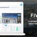 FIWOO impulsará el turismo en la Diputación de Pontevedra con el objetivo de convertirla en Destino Turístico Inteligente