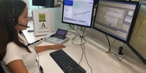 Andalucía pondrá en marcha nuevas soluciones y sistemas para la gestión inteligente de emergencias