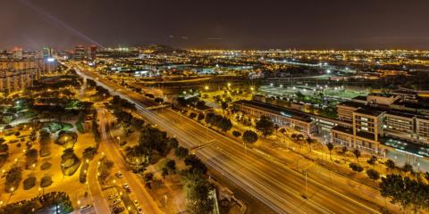 El informe de gobernanza en las smart cities del Foro Económico Mundial recoge políticas de referencia para su desarrollo ético y responsable