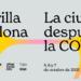 Más de 30 expertos debatirán sobre el futuro de las ciudades en las jornadas Supermanzana Barcelona