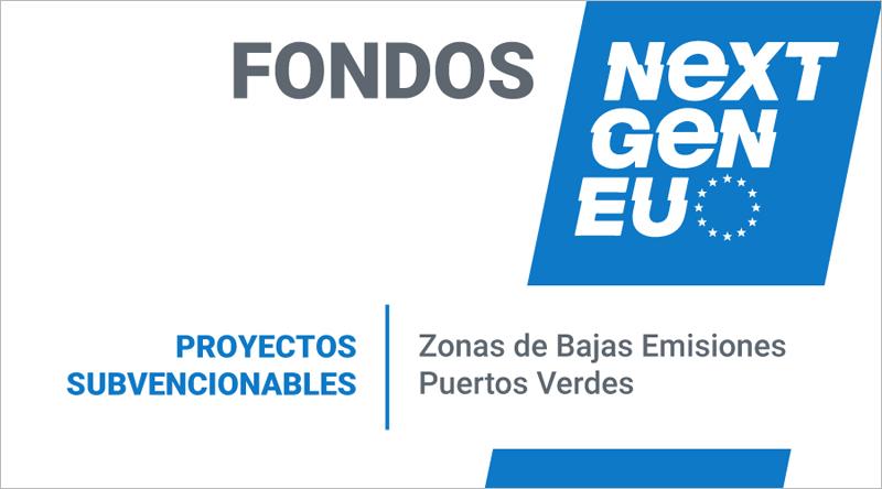 fondos europeos para ZBE