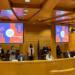 Madrid, Barcelona, Valencia y Sevilla se comprometen a avanzar en neutralidad climática de aquí a 2030