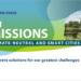 Lograr 100 ciudades inteligentes y climáticamente neutras para 2030, entre las nuevas misiones de la UE