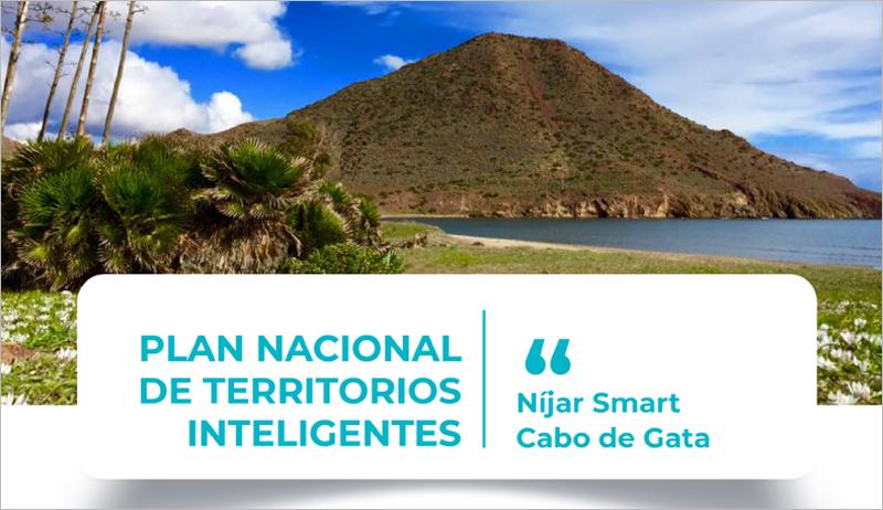 Níjar Smart Cabo de Gata