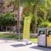 Future Street instala papeleras inteligentes en el municipio de Mislata y en una playa de Tarragona