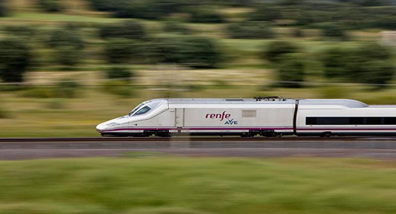 plataforma de movilidad como servicio de Renfe