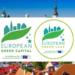 Tallin, Valongo y Winterswijk, ganadoras de los premios European Green City