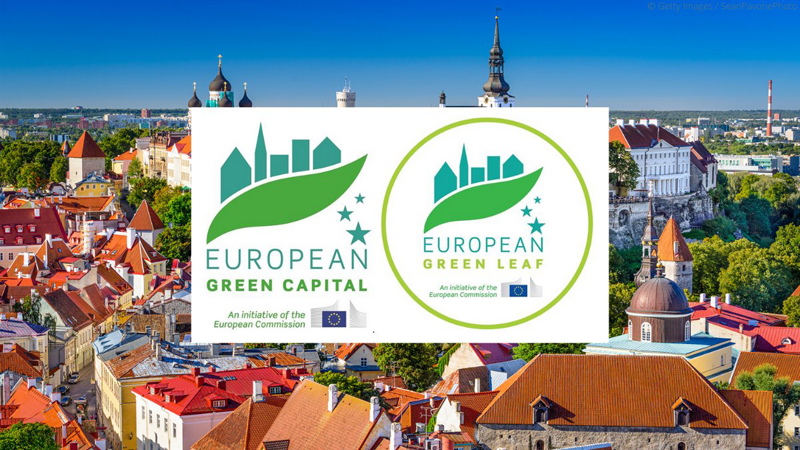 premios European Green City