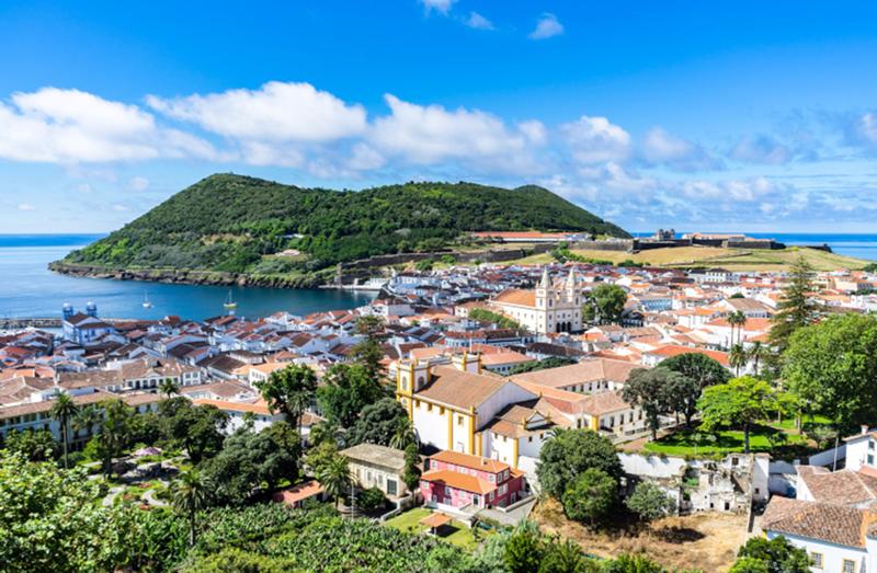 las Azores
