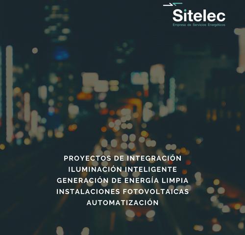 servicios de Sitelec