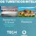TECH friendly colabora en el diseño y despliegue de cuatro iniciativas de Destino Turístico Inteligente