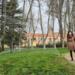 El sistema de riego urbano inteligente de Salamanca permite ahorrar hasta un 40% de agua