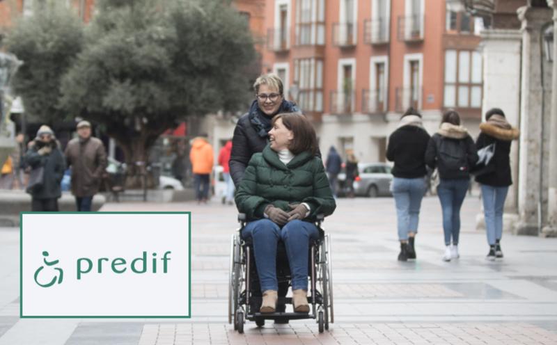 accesibilidad en Valencia