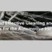 Webinar sobre la gama 3M Novec para una limpieza rentable en la industria automotriz
