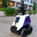 Singapur prueba robots patrulla para mejorar la salud y la seguridad públicas