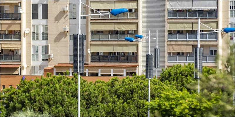 Huelva acoge un piloto de Planta Solar Urbana para generar energía segura, eficiente y limpia